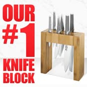 Global Ikasu knife block set - just $399!