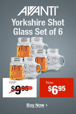 Shot Glass 150ml Set