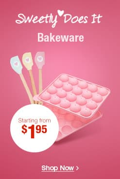 Snapware Cookie & Cupcake Carrier
