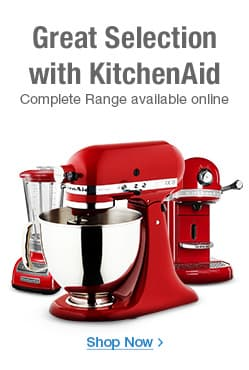 KitchenAid Christmas Special
