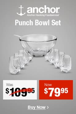 Riedel Glass Set