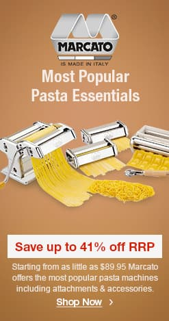 Marcato Pasta Essentials